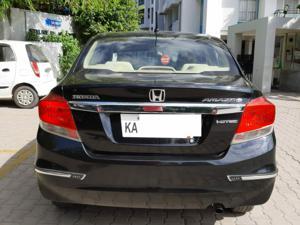 Honda Amaze VX MT Diesel (2013) in Bangalore