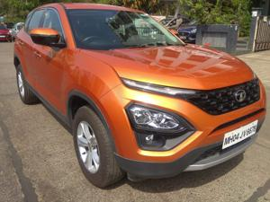 Tata Harrier XZ (2019) in Mumbai