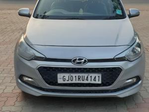 Hyundai Elite i20 1.4 U2 CRDI Sportz Diesel (2016) in Ahmedabad