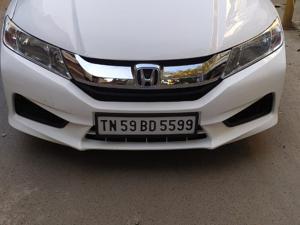 Honda City VX 1.5L i-VTEC (2014) in Coimbatore