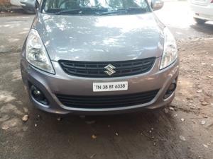 Maruti Suzuki Swift Dzire VDi BS IV (2013) in Coimbatore