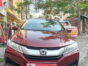 Honda City 1.5 S MT (2014) in Howrah