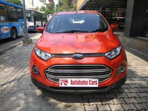 Ford EcoSport 1.5 TDCi Trend Plus (MT) Diesel (2015) in Bangalore