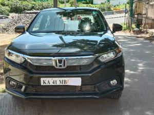 Honda Amaze VX MT Diesel (2018) in Bangalore