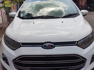 Ford EcoSport 1.5 TDCi Titanium(O) MT Diesel (2014) in Chennai