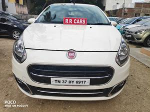 Fiat Punto Evo Emotion Multijet 1.3 90 hp (2018) in Coimbatore