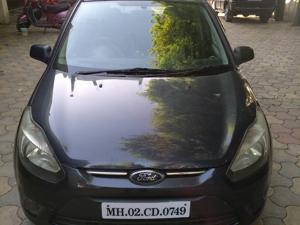 Ford Figo Duratec Petrol ZXI 1.2 (2011) in Nashik