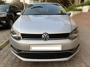 Volkswagen Polo Highline Plus 1.5 Diesel (2018)