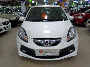 Honda Brio VX AT (2013) in Bangalore
