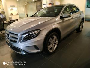Mercedes Benz GLA Class GLA200CDI Sport (2016)