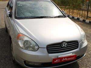 Hyundai Verna XXi (2007)