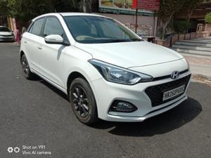 Hyundai Elite i20 1.2 Kappa VTVT Asta Petrol (2018)