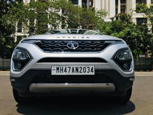 Tata Harrier XZ (2019)