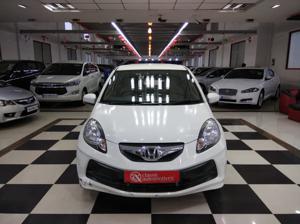 Honda Brio S MT (2013)