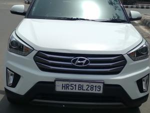 Hyundai Creta S Plus 1.6 AT CRDI (2016)