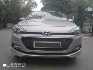 Hyundai Elite i20 1.2 Kappa VTVT Sportz Petrol (2017) in Faridabad