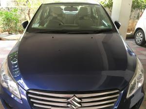 Maruti Suzuki Ciaz Alpha 1.3 Hybrid (2017) in Chennai