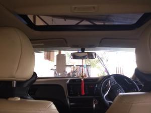 Honda City 1.5 V AT Sunroof (2014) in Coimbatore