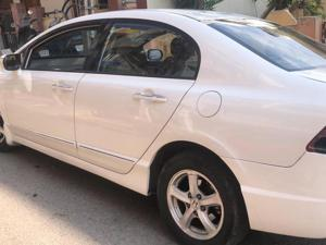 Honda Civic 1.8V AT Sunroof (2010) in Bangalore