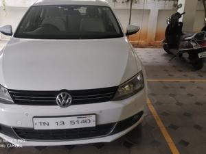 Volkswagen Jetta Comfortline TDI (2014) in Chennai