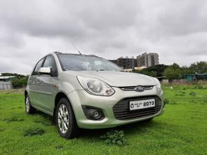 Ford Figo Duratorq Diesel Titanium 1.4 (2013) in Nashik