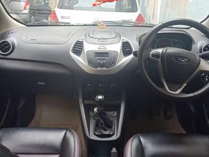 Ford Figo Trend 1.2 Ti-VCT (2016) in Bangalore