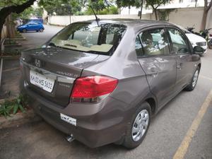 Honda Amaze 1.5 S i-DTEC (2013) in Bangalore