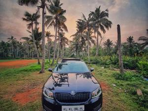 Skoda Octavia Elegance 2.0 TDI CR AT (Diesel) (2014) in Cochin