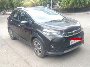 Honda WR-V VX MT Diesel (2018) in Pune