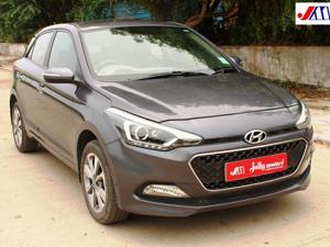 Hyundai Elite i20 Asta 1.2 (O) (2016)