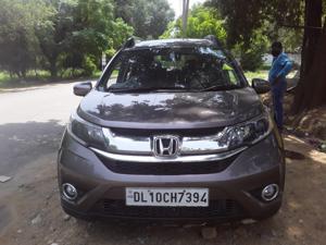 Honda BR-V V (Petrol) (2017) in Gurgaon