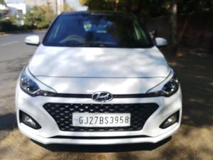 Hyundai Elite i20 Asta 1.4 (O) CRDi (2018)