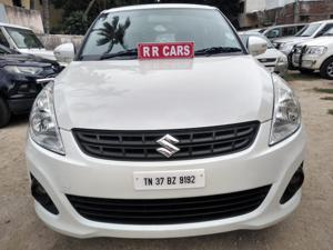 Maruti Suzuki Swift Dzire VDi BS IV (2012) in Coimbatore