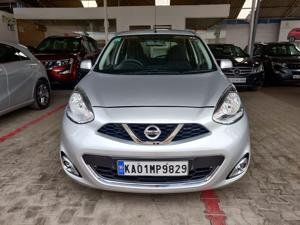 Nissan Micra XV CVT Petrol (2017)