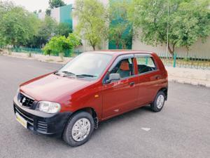 Maruti Suzuki Alto LXI BS IV (2010) in New Delhi