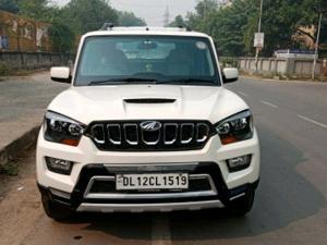 Mahindra Scorpio S4 Plus 1.99 Intelli-Hybrid (2017) in Gurgaon