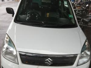 Maruti Suzuki Wagon R 1.0 MC LXI (2014) in Nagpur
