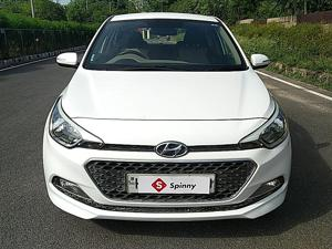 Hyundai Elite i20 1.4L U2 CRDi 6-Speed Manual Asta (O) (2015) in Faridabad