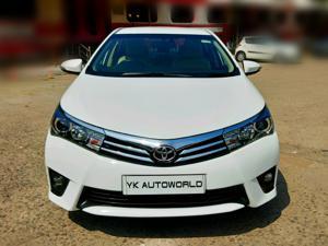 Toyota Corolla Altis 1.8G L (2015) in Faridabad