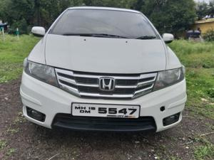 Honda City 1.5 V MT (2012) in Nashik