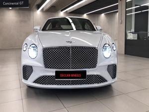 Bentley Continental GT V8 (2019)