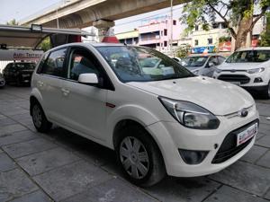 Ford Figo Duratorq Diesel EXI 1.4 (2012) in Chennai