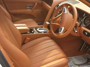 Bentley Continental Flying Spur V8 (2017) in New Delhi