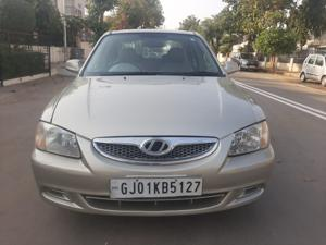 Hyundai Accent CNG (2009) in Ahmedabad