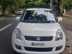 Maruti Suzuki Swift Old VXi 1.3 (2008) in Bangalore