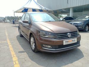 Volkswagen Vento 1.5 TDI Highline MT (2015) in Chennai