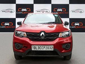 Renault Kwid RxL (2018)