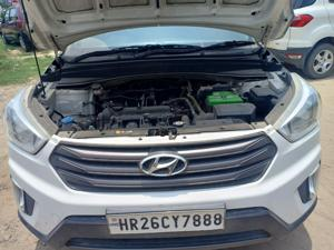 Hyundai Creta 1.6 SX Plus Petrol (2016) in Faridabad