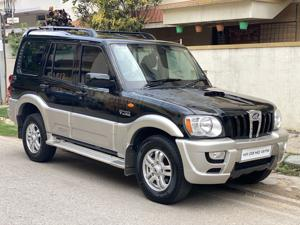 Mahindra Scorpio Vlx BS4 2WD HE Air Bag Special Edition (2012)