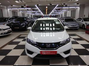 Honda Jazz S 1.2L i-VTEC (2015) in Bangalore